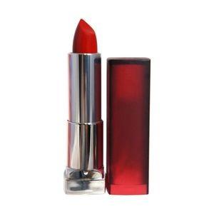 Maybe line matte lipstick